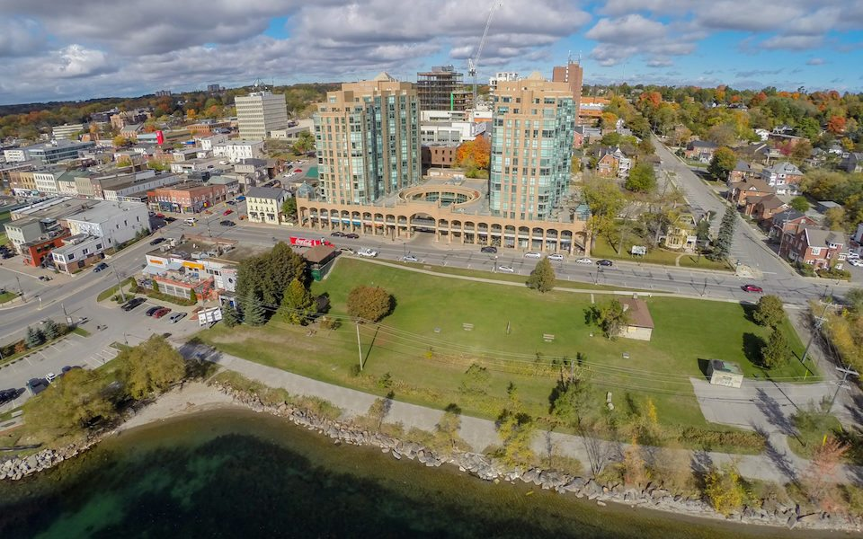 905-140 Dunlop St | The Fournier Experience