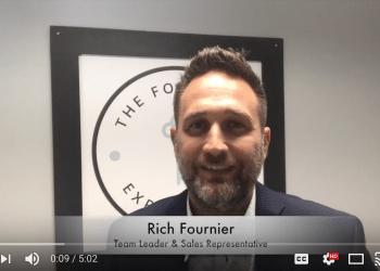 Market Update 06/20/2018 | The Fournier Experience