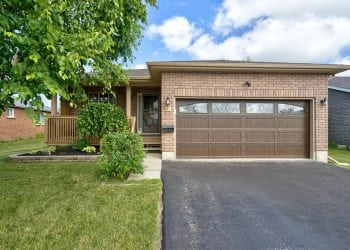 28 Burton Cres | The Fournier Experience